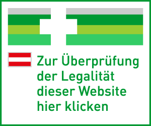 Logo Überprüfung Legalität
